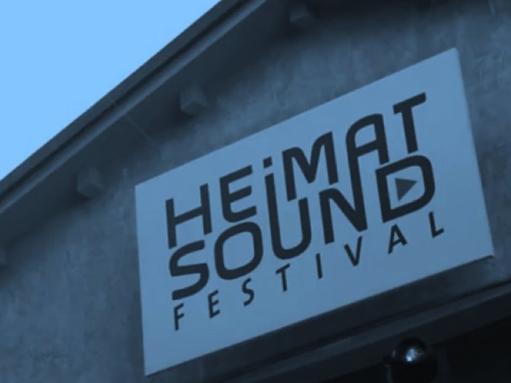 Heimatsound Festival