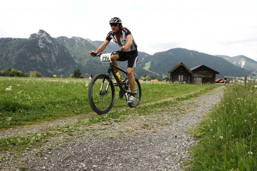 Ammergauer Alpen Bike Cup